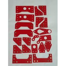 Talos Plate Kit