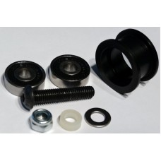 Smooth Idler Pulley™ Wheel Kit